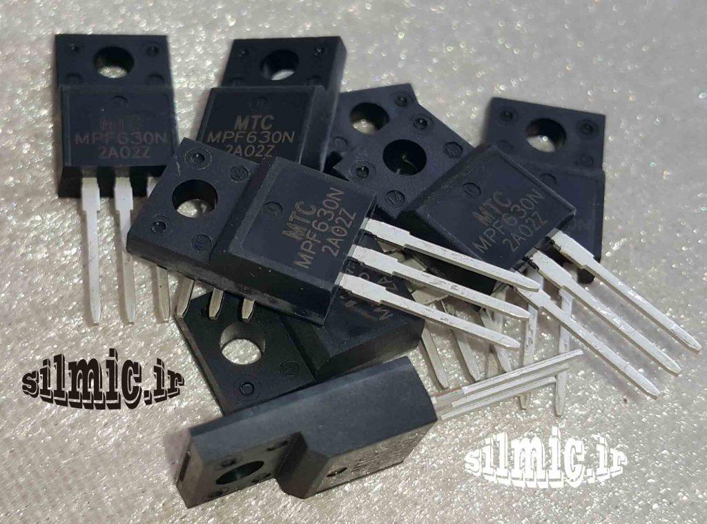 ترانزیستور MPF630N