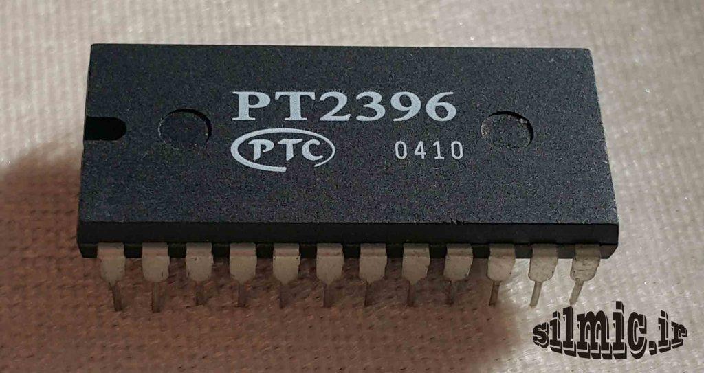 آی سی اکو PT2396