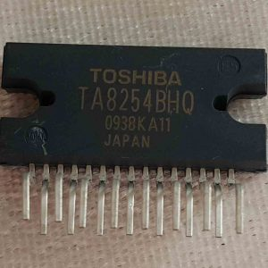 آی سی TA8254