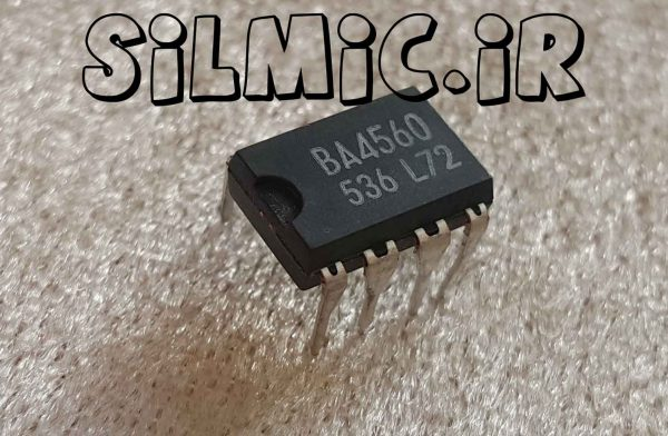 آی سی BA4560
