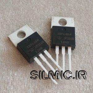 ترانزیستور IRF640N