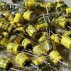 خازن گرید صوتی 4.7 میکرو فاراد 100 ولت