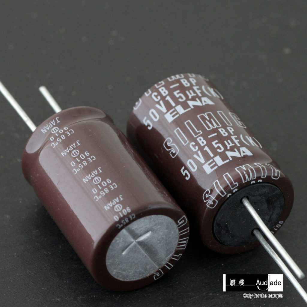 silmic capacitor