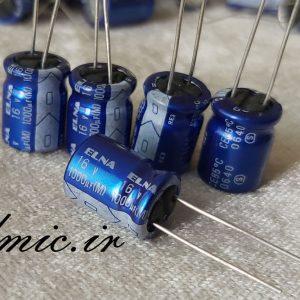 elna re3 1000uf 16v audio grade