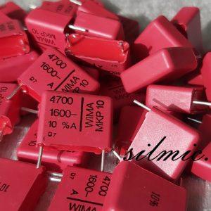 wima mkp10 4.7nf 1600v