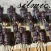 خازن آدیو 22 میکرو فاراد 10 ولت