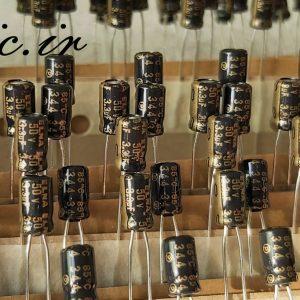 elna r2a 3.3uf 50v audio grade