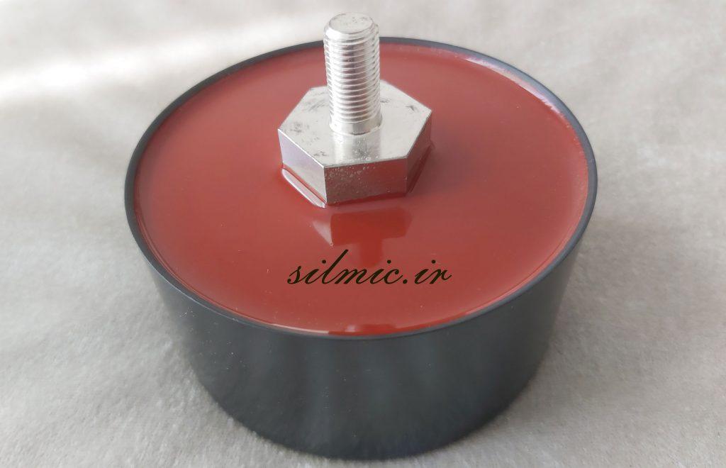خازن 4 میکرو فاراد 1500 ولت