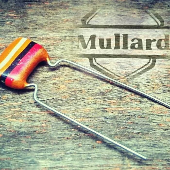 mulard capacitor