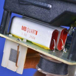 خازن کراس اور 7 میکرو فاراد 250 ولت