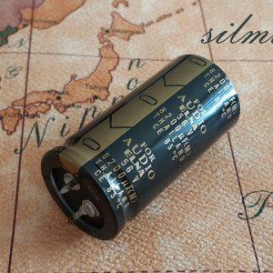 خازن های گرید صوتی 8200 میکرو فاراد 56 ولت