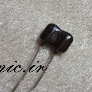 خازن سیلور میکا 68 پیکو فاراد 500 ولت