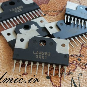آی سی آمپلی فایر LA4263