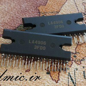 ی سی آمپلی فایر LA4906