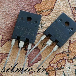 ترانزیستور 2SD2579