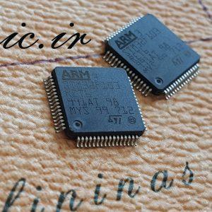 میکرو کنترلر STM32F103RET6