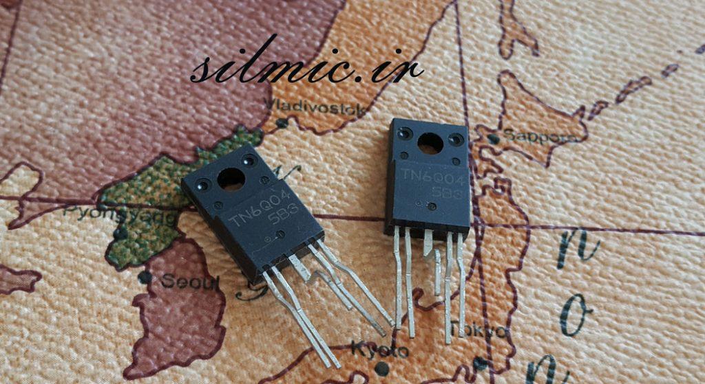 ترانزیستور TN6Q04